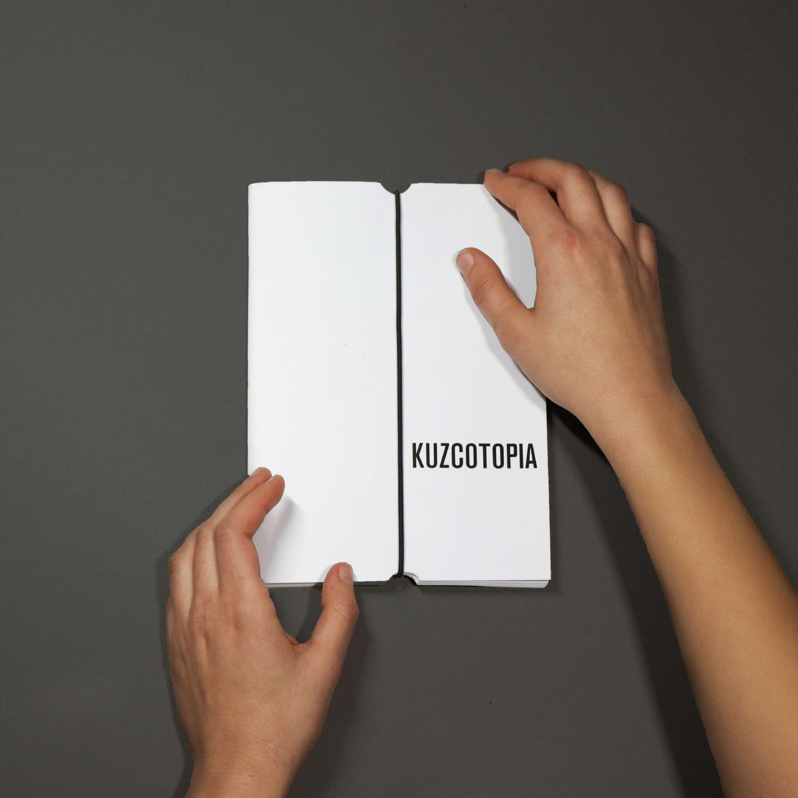 Catalogo Kuzkotopia 1