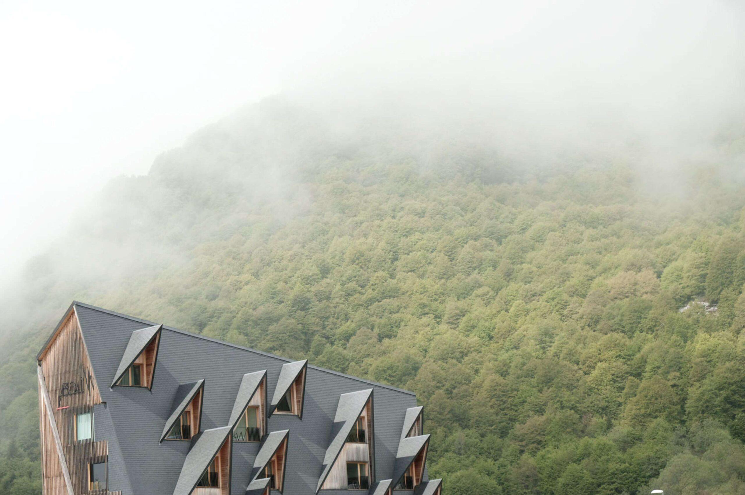 Hotel 1301 Inn tetto