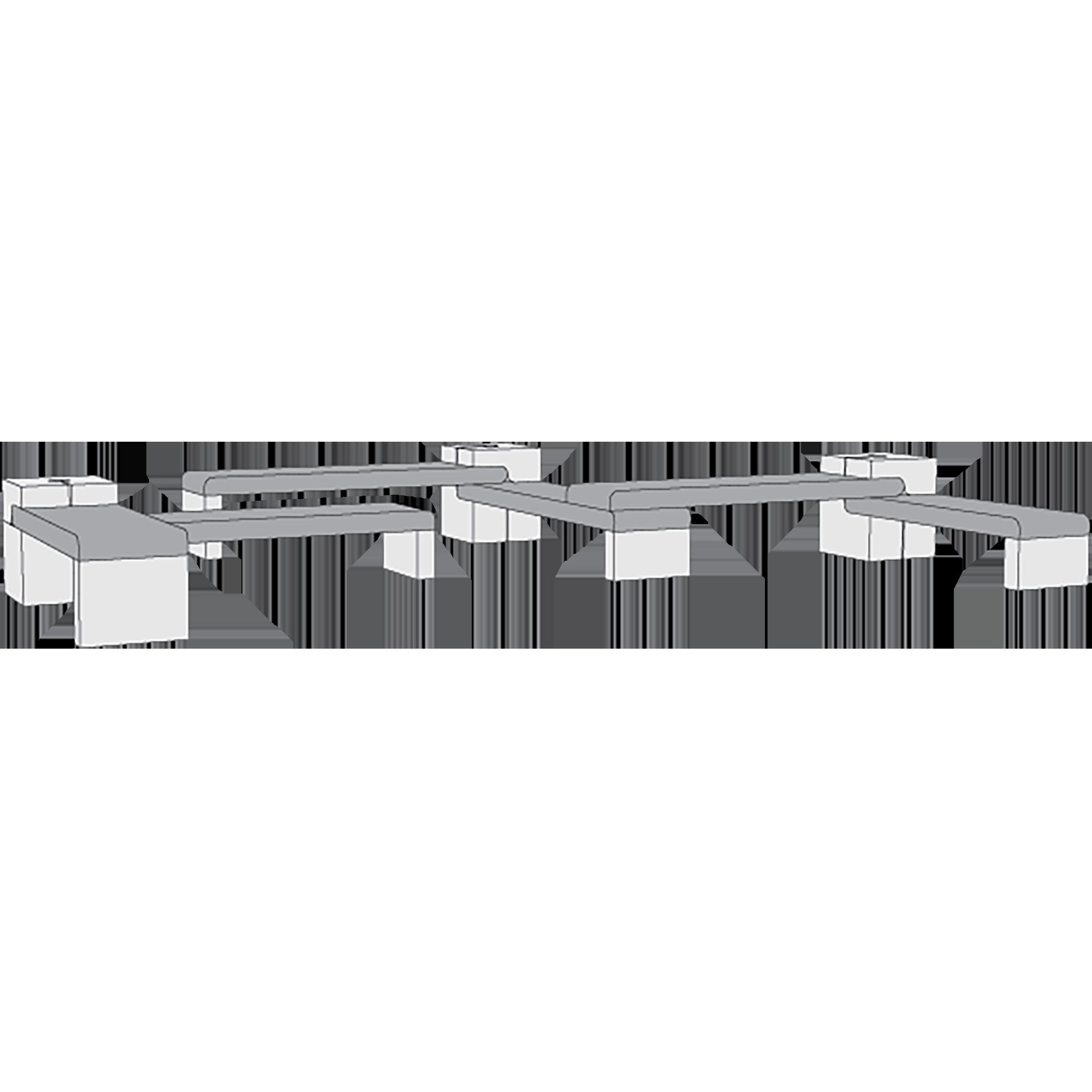 Kuzkotopia composizione schema