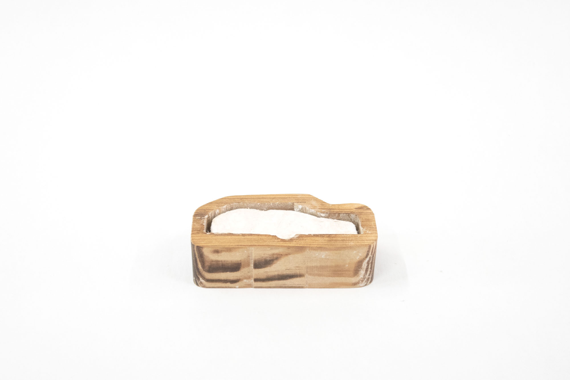 POOD forma in legno