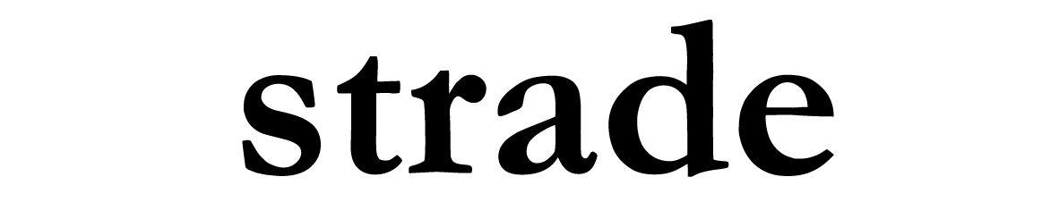 Pittograma Strade